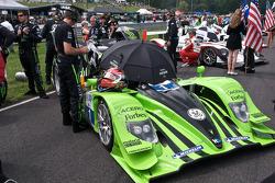 #1 Patron Highcroft Racing Honda Performance Development ARX-01c