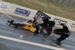 Rob Passey, MSP Motorsports/Mattison Racing