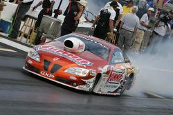 Jason Line, Summit Racing Pontiac GXP