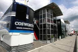 Motorhome: Cosworth