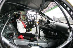 Gabriele Tarquini SR-Sport Seat Leon 2.0 TDI