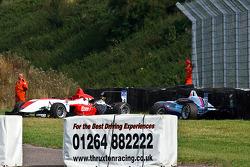 Zondag race 3