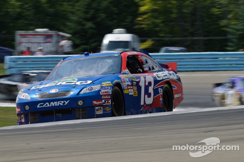 Max Papis, Germain Racing Toyota