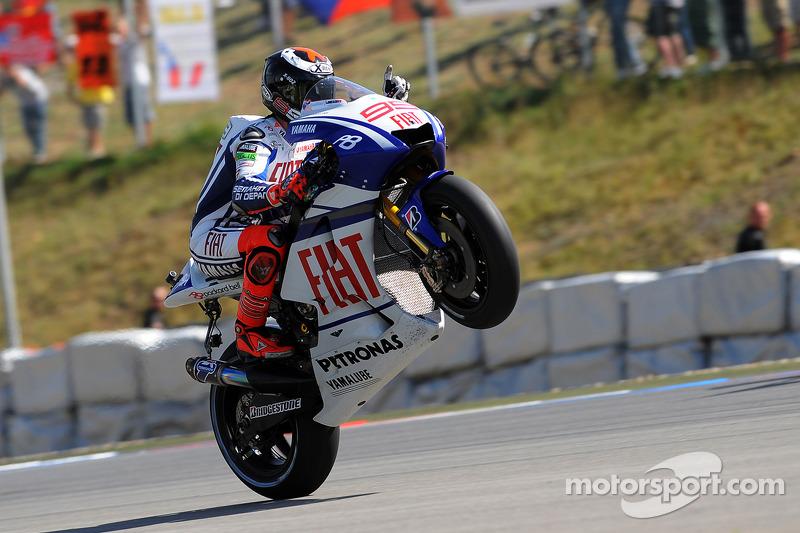 Grand Prix von Tschechien 2010 in Brno