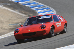 Bobby Rahal, 1967 Lotus 47