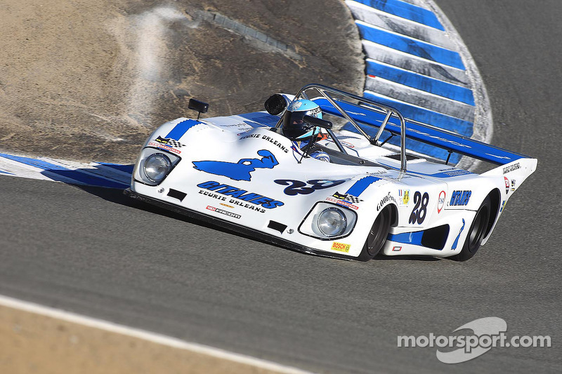 Tom Minnich, 1977 Lola T297