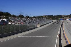 Group 6B race start