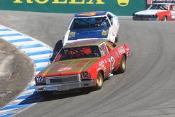 Curt Kallberg, 1973 Chevrolet Chevelle