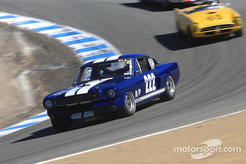 Craig Wright, 1966 Shelby GT 350