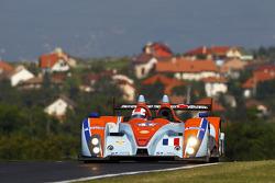 #49 Applewood Seven Formula Le Mans - Oreca 09: Damien Toulemonde, Mathias Beche