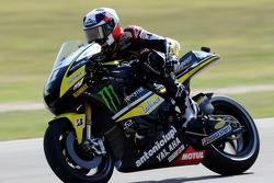 Ben Spies, Monster Yamaha Tech 3