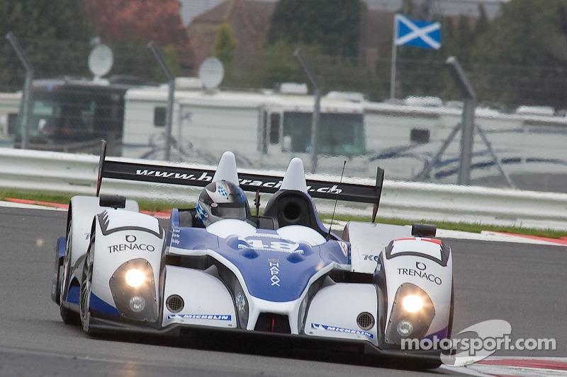 #48 Hope Polevision Racing Formula Le Mans - Oreca 09: Christophe Pillon, Charlie Hollings, Nico Verdonck