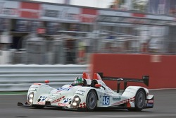 #46 JMB Racing Formula Le Mans - Oreca 09: Peter Kutemann, Maurice Basso, John Hartshorne