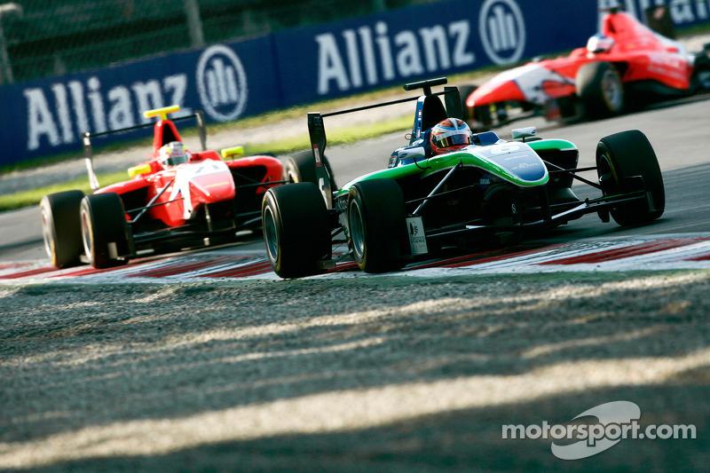 Daniel Morad rijdt voor Miki Monras