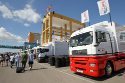 F2 transporters
