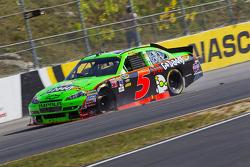 Mark Martin, Hendrick Motorsports Chevrolet, in problemen
