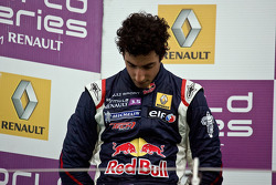 Daniel Ricciardo felt dejected after losing out on the win