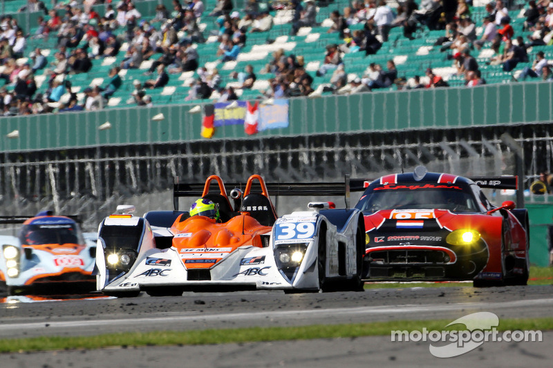 #39 KSM Lola B08/47 - Judd: Jean De Pourtales, Lucas Ordonez, Jonathan Kennard