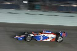 Alex Lloyd, Dale Coyne Racing