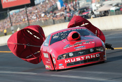 Erica Enders, 2010 Pirana Z Ford Mustang