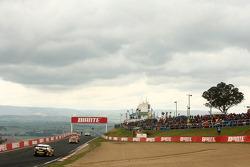#39 Supercheap Auto Racing: Russell Ingall, Paul Morris