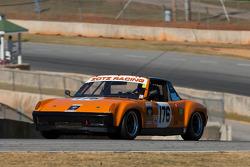 #176 8BP '70 Porsche 914/6GT: Danny Burnstein