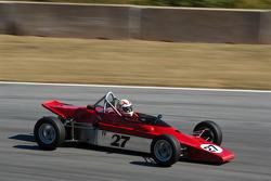 #27 2CF '74 Lola T340 (F/F): Doug Meis
