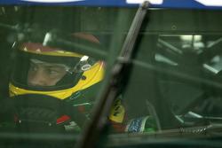 Jacques Villeneuve, #55 The Bottle-O Race Team