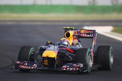 Mark Webber, Red Bull Racing RB6,
