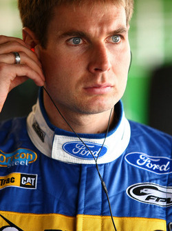 #6 Ford Performance Racing: Will Power