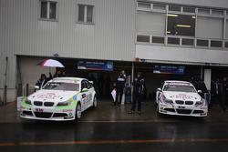 Zondag pre-race 2