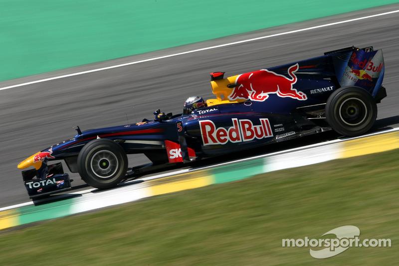 #28: Red Bull RB6 (2010)