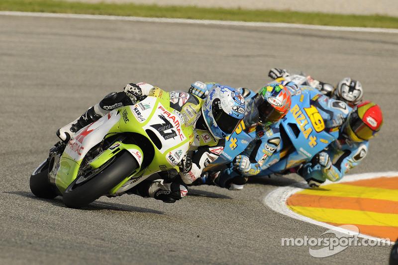 Carlos Checa, Pramac Racing