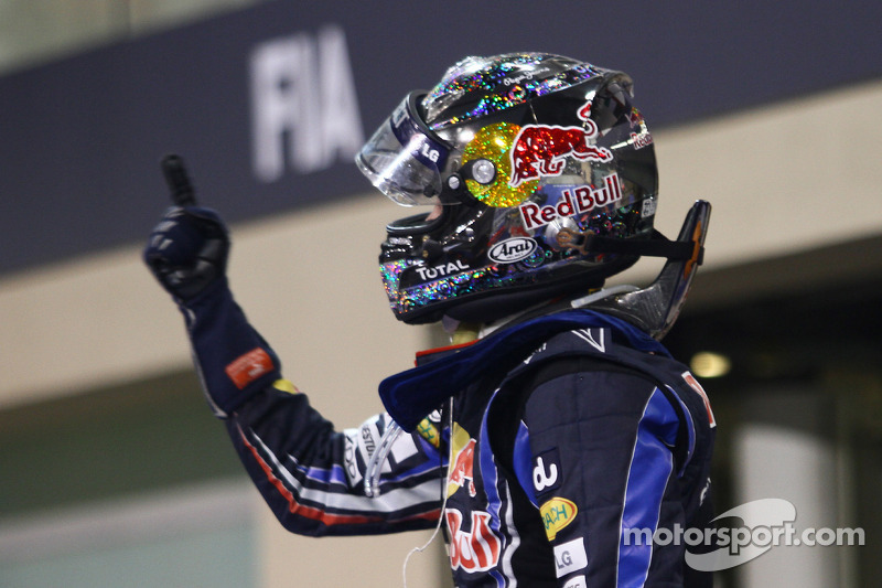 2010: Sebastian Vettel (Red Bull Racing)