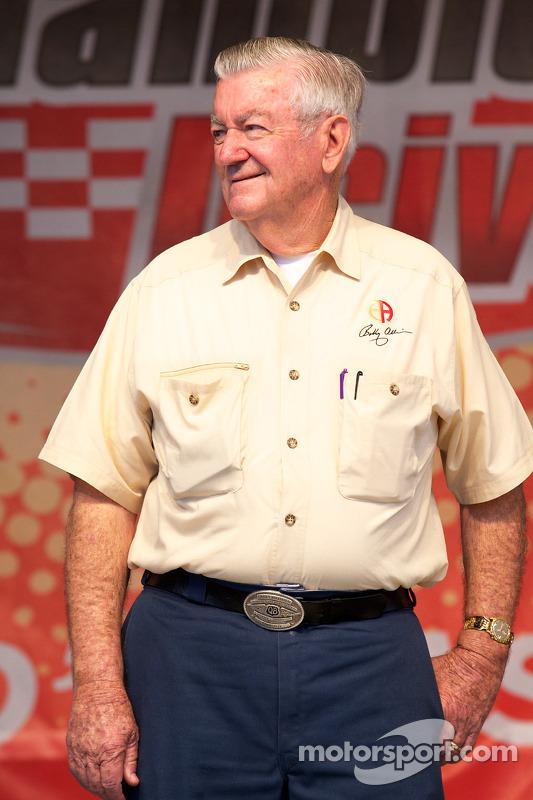 NASCAR Championship evenement in South Beach: Bobby Allison