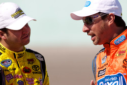 Reed Sorenson et David Reutimann