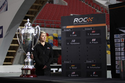 Trophy for the Race of Champions