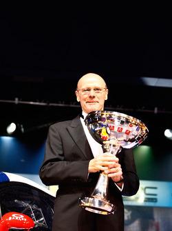 FIA World Rally Championship: Olivier Quesnel, Citro��n