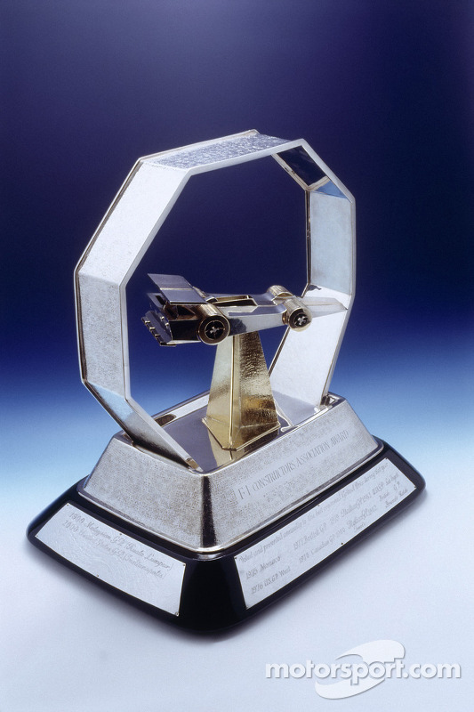 Race Promoters Trophy