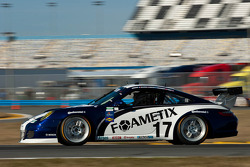 #17 Burtin Racing Porsche GT3: Nicolas Armindo, Jack Baldwin, Claudio Burtin, Martin Ragginger, Nick Tandy