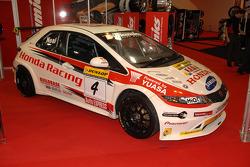 Matt Neals Honda Racing Civic