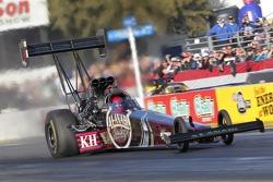 Del Worsham, Al Annabi Racing Top Fuel Dragster
