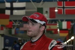 Evgeny Novikov, Ford Fiesta RS WRC