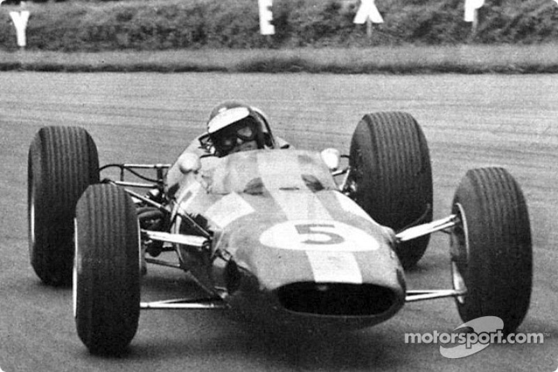 1965 - Jim Clark, Lotus-Climax