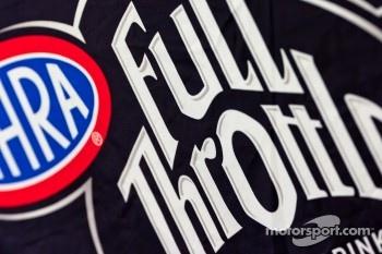 NHRA Full Throttle Racing