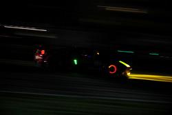 #062 Risi Competizione Ferrari F458 Italia: Jaime Melo, Toni Vilander, Mika Salo