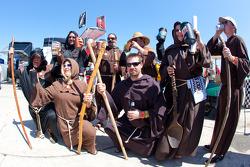 The Sebring Monks