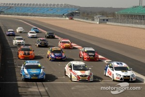 Grid for 2011