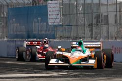 Charlie Kimball, Novo Nordisk Chip Ganassi Racing