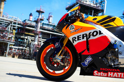 Repsol Honda MotoGP moto